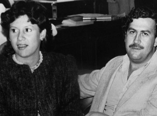 Maria Victoria Henao >> Pablo Escobar Family – Family Tree - Celebrity Family