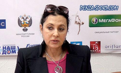 Irina Viner