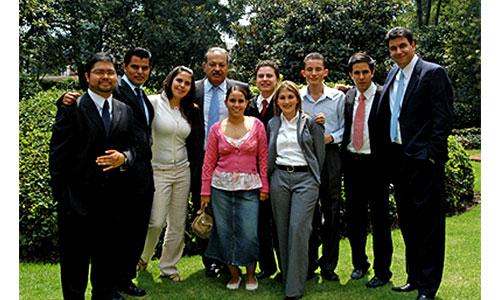 Carlos slim family