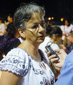 Gloria Ines Escobar