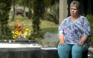 Luz Maria Escobar
