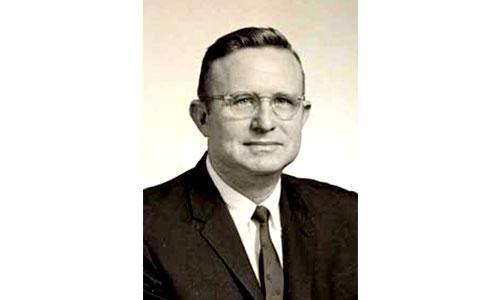 Paul Allen Father