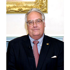 howard graham buffett