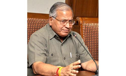 Lakshmi Mittal father