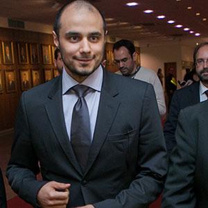 Prince Khaled Bin Talal