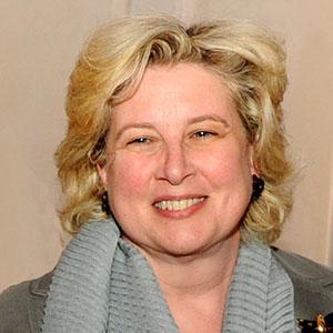 Susan Weber Soros