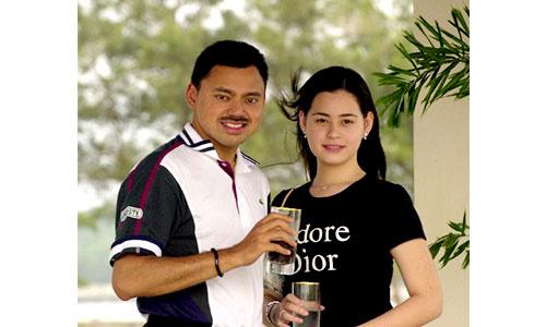 sultan hassanal bolkiah family   celebrity family