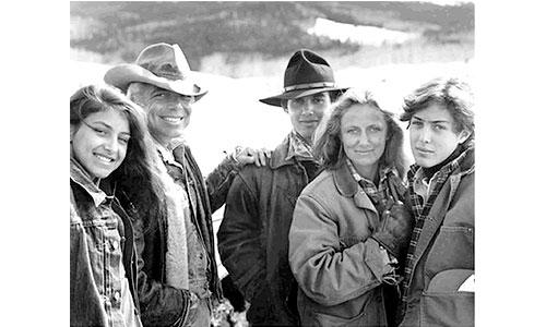 Ralph Lauren Family