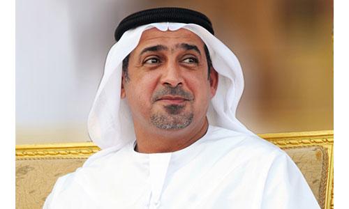 Sultan bin Khalifa Al Nahyan