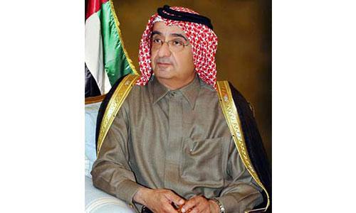 Maktoum bin Rashid Al Maktoum