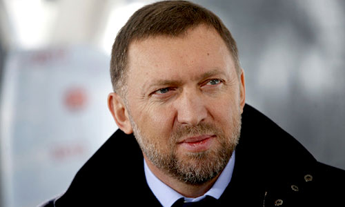Image result for photos of Oleg Deripaska,