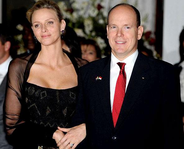 Image result for Prince Albert II of Monaco