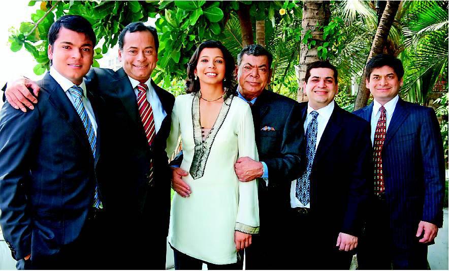 Ruia family