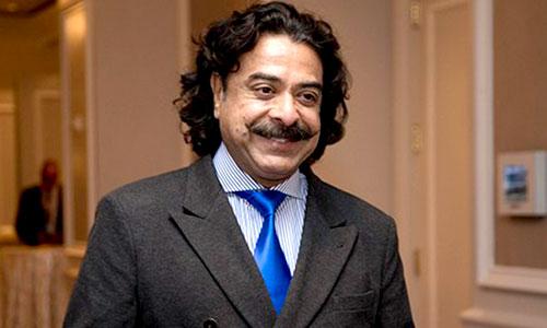 Shad Khan