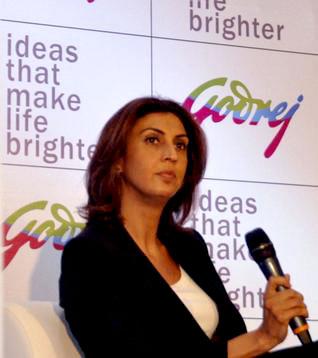 Tanya Godrej