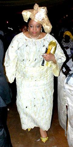 Titi Joyce Adenuga