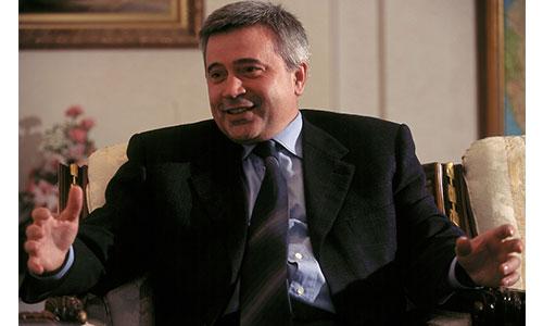 Vagit Alekperov