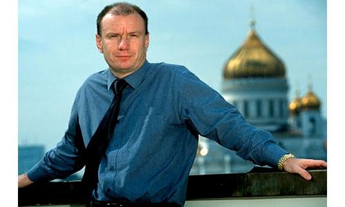 Vladimir Potatin
