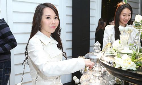 Yvonne Lui