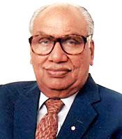 B.M Birla
