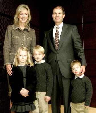 Craig McCaw Family