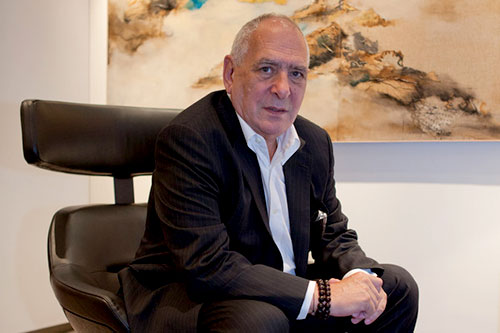 Richard Elman