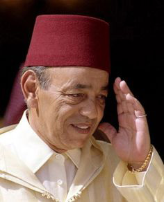 Hassan-II-of-Morocco-