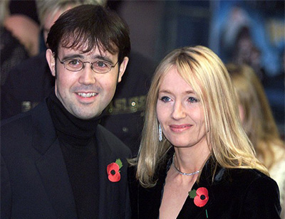 JK-Rowling-Spouse