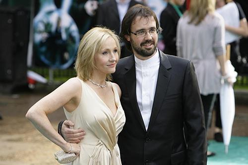 JK-Rowling-and-husband