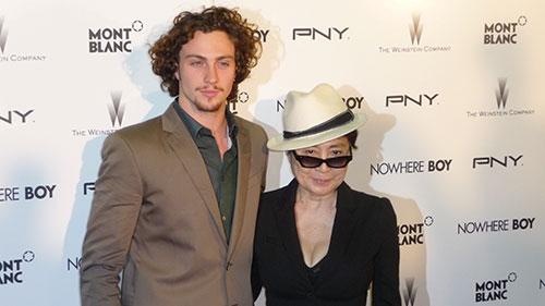 John-Lennon-family