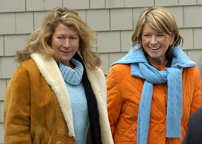 Martha-Stewart-sibling-Laura
