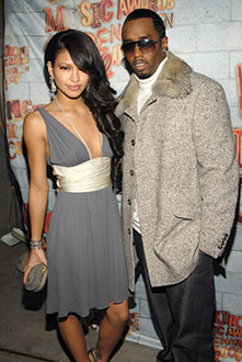 Sean-Diddy-Combs-&-Cassie