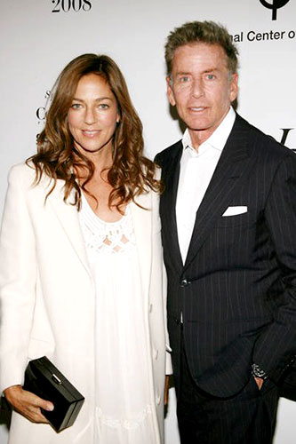 Calvin Klein Family Family Tree Celebrity Family