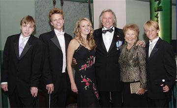 peter-nygard-family