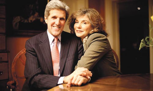 John-Kerry-and-Teresa-Heinz-Kerry