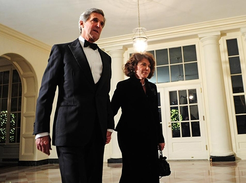 Teresa-Heinz-spouse-john-kerry