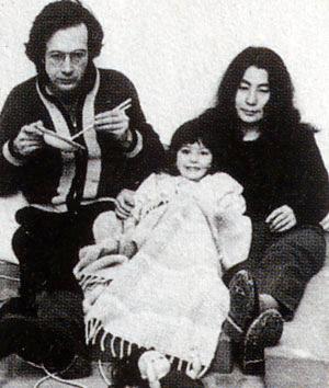 Yoko Ono Family Tree