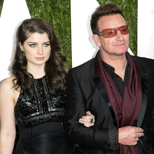 eve-hewson-and-bono