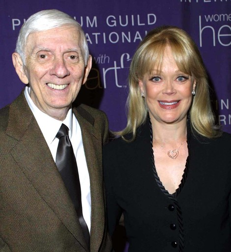 Aaron Spelling and candy