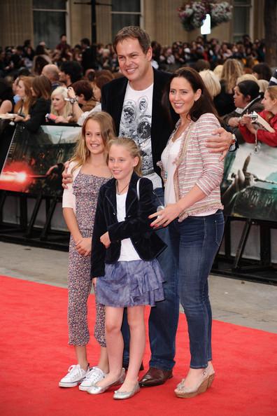 Peter Jones – Family, Family Tree
