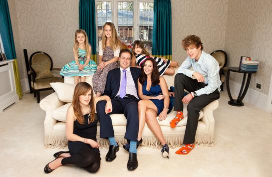 Peter-Jones-Family