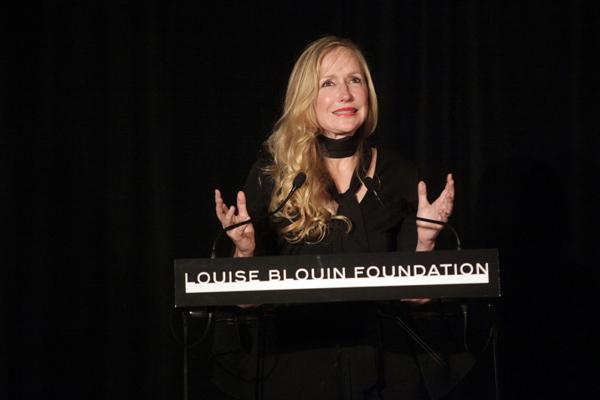 Louise-Blouin-