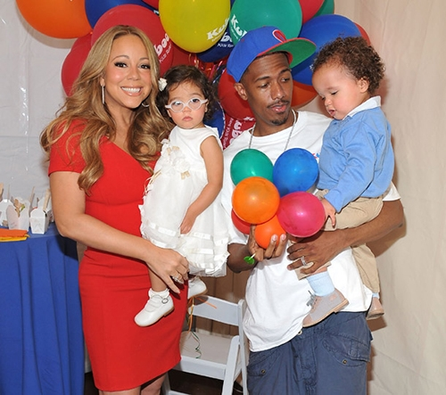Mariah-Carey--family