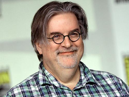 Matt-Groening-