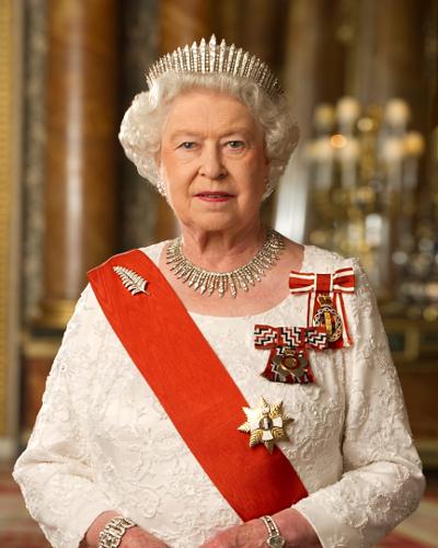 Queen -Elizabeth -II