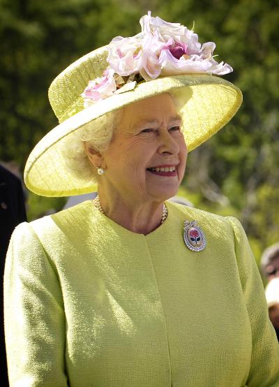 Queen -Elizabeth -II-