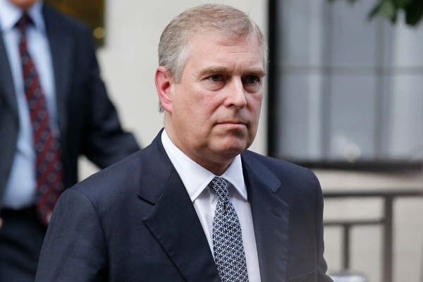 prince -andrew