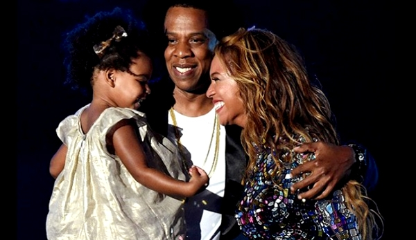 Beyonce-Knowles-family
