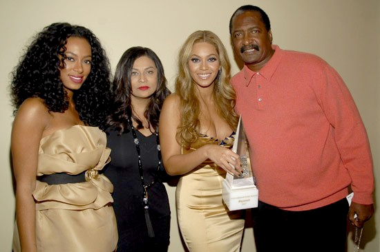 Beyonce-Knowles-family-