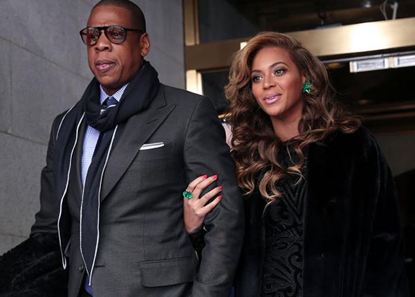 Beyonce-Knowles-spouse-Jayz